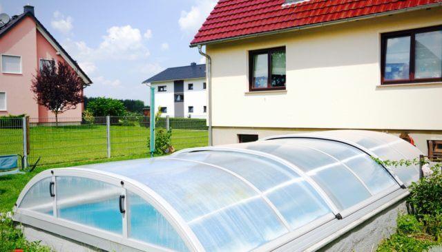 K.IM.S. GmbH Poolbau Poolüberdachung Auftragsfertigung